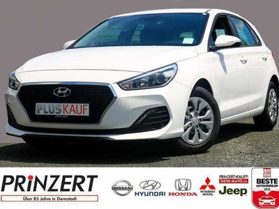 gebraucht Hyundai i30 1.0 T-GDI MT 'SoKo' Navi Sitzheizung, Tageszulassung, bei Autohaus am Prinzert GmbH