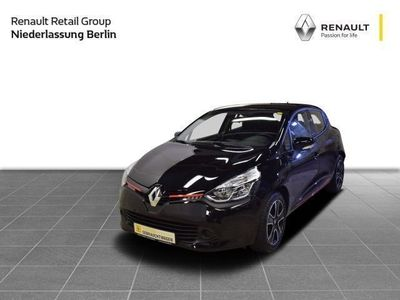 gebraucht Renault Clio IV 0.9 TCE 90 ECO² EXPERIENCE ENERGY LIMOUSINE