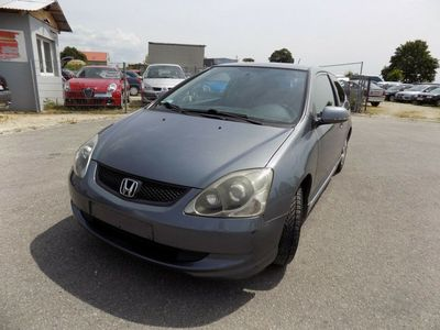 gebraucht Honda Civic Lim. 3 1.4 i LS*KLIMA*