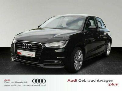 gebraucht Audi A1 Sportback 1.0 TFSI ultra 5-Gang