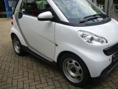 gebraucht Smart ForTwo Coupé softtouch Pure
