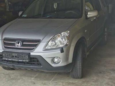 gebraucht Honda CR-V 2.2i CTDi ES