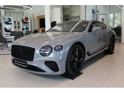 gebraucht Bentley Continental GT V8 Blackline Mulliner Technology