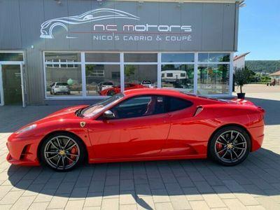 gebraucht Ferrari F430 Scuderia F1, 510 PS, 33484 km, Neuwertig