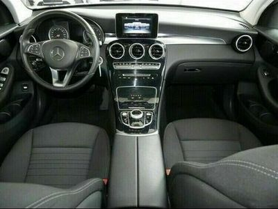 gebraucht Mercedes 220 GLC4Matic 9G-Tronic