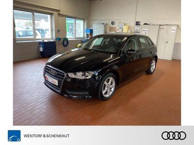 gebraucht Audi A3 Sportback Attraction 1.6 TDI APS GRA