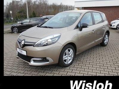used Renault Scénic 1.2 TCe 115*Klima*ESP*Bluetooth*Tempo