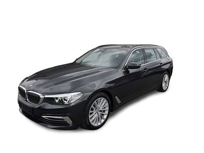 gebraucht BMW 530 d xDRIVE LUXURY LINE LED|ASSISTplus|CONNECT|BUSINSS