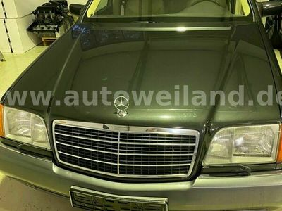 gebraucht Mercedes S600 SEL als Limousine in Mühlheim/Main