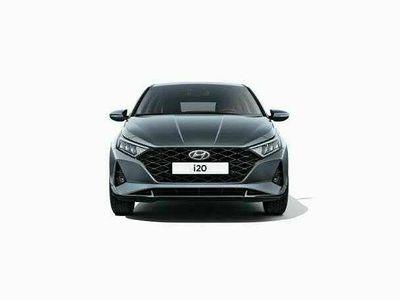 gebraucht Hyundai i20
