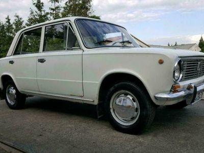 gebraucht Lada 1200 (Fiat 124) Shiguli (1700ccm)