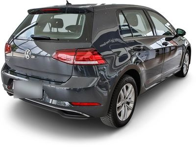 gebraucht VW Golf VII Golf1.6 TDI Comfortline Einparkhilfe Fronta