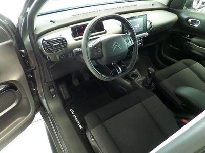 gebraucht Citroën C4 Cactus 1.6 Blue HDi Shine STANDHZG NAVI BLUETOOTH KAMERA