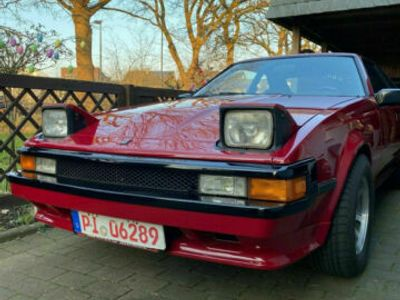 gebraucht Toyota Celica Supra ma61 sehr seltenes Fah...