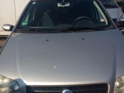 gebraucht Fiat Punto 188 Facelift 1,2 80 Ps