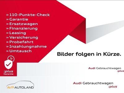 gebraucht Audi A3 Cabriolet 35 TFSI S tronic sport DAB|Navi