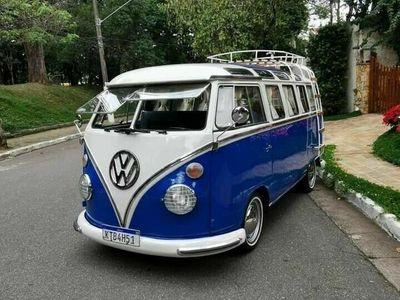 gebraucht VW T1 Samba Camper