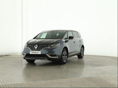 gebraucht Renault Espace Espace2.0 DCI BLUE 200 LIMITED DELUXE AUTOMATIK