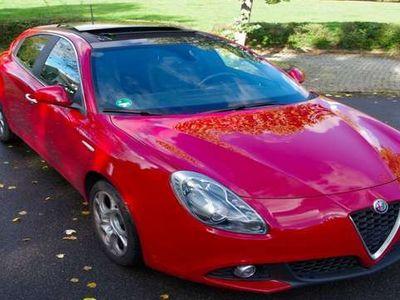gebraucht Alfa Romeo Giulietta 1.6 JTDm 16V Super