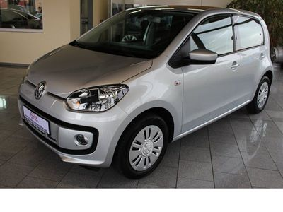 gebraucht VW up! move 1.0 Tempo,Sitzheizung.PDC,Top