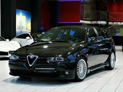 gebraucht Alfa Romeo GTA Sportwagon 3.2 V6 24V156 (116)