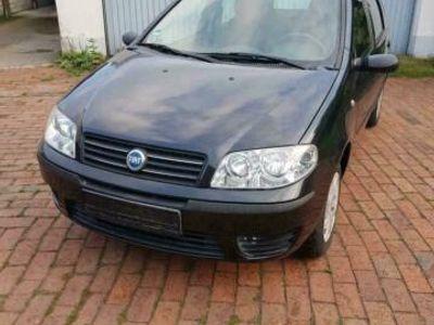gebraucht Fiat Punto 188 1,2 60ps mit TÜV