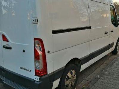 gebraucht Renault Master dCi 100 FAP L3H3