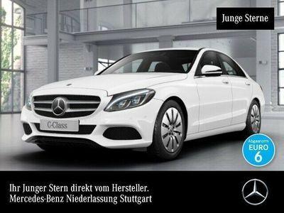 gebraucht Mercedes C250 d 4MATIC