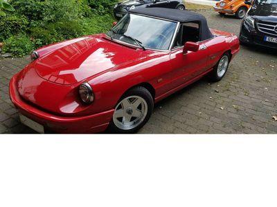 gebraucht Alfa Romeo Spider 115