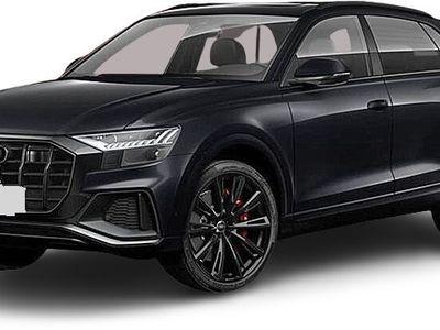 gebraucht Audi S8 Q8TFSI ACC, B&O, MATRIX UPE 135.470,-