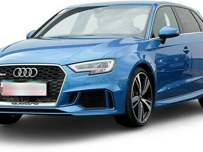 gebraucht Audi RS3 Sportback RS32.5 TFSI Q LM19 VIRTUAL BuO RS-AGA ACC
