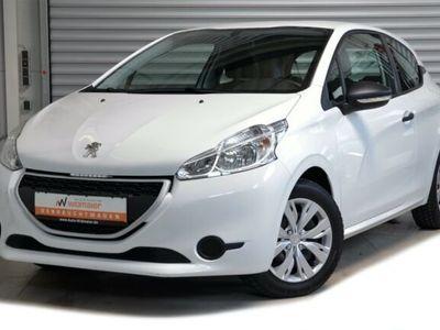 gebraucht Peugeot 208 Access