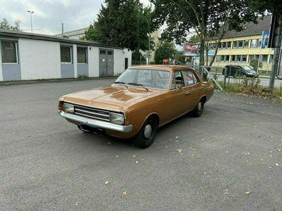 gebraucht Opel Rekord C ,