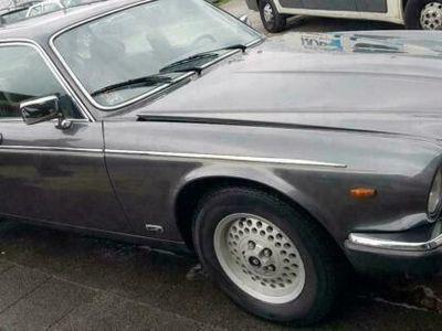 gebraucht Jaguar XJ12 Daimler Serie 3