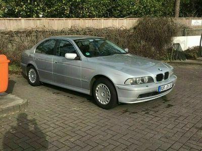 gebraucht BMW 520 e39 i LPG als Limousine in Gronau (Westfalen)