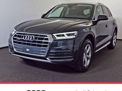 gebraucht Audi Q5 sport 2.0 TDI quattro S tronic LED NAVI