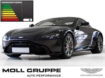 gebraucht Aston Martin Vantage Mariana Blue