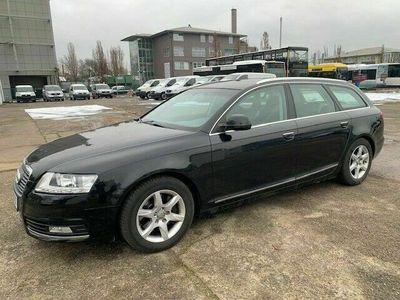 gebraucht Audi A6 Avant 2.0 TDI DPF multitronic als Kombi in Berlin