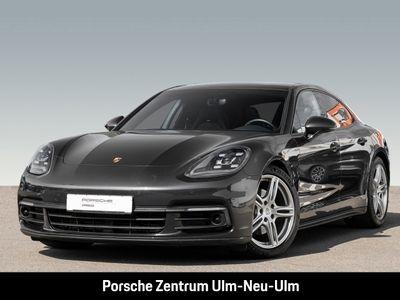 gebraucht Porsche Panamera 4 3.0 BOSE LED Soft-Close Luftfederung