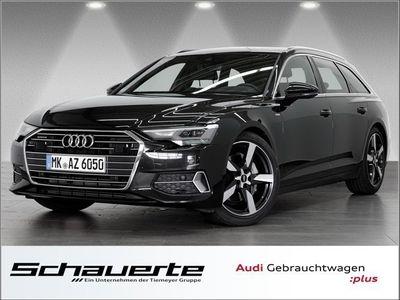gebraucht Audi A6 Avant 45 TDI qu. S LINE ACC HEAD-UP ST.HZG. LM20