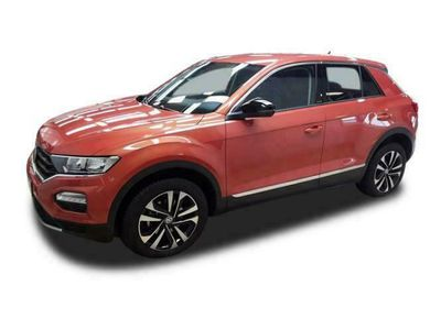 gebraucht VW T-Roc T-Roc1.5 TSI IQ.DRIVE   AHK   NAVI   ACC  