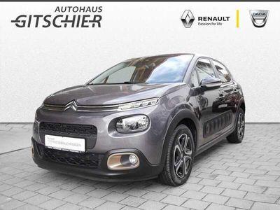 gebraucht Citroën C3 PureTech 110 Origins USB KLIMA PDC SHZ KAMERA als Kleinwagen in Pfullendorf-Denkingen