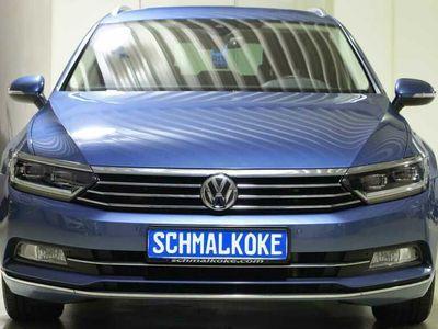 gebraucht VW Passat Variant 1.8 TSI BMT bei Gebrachtwagen.expert