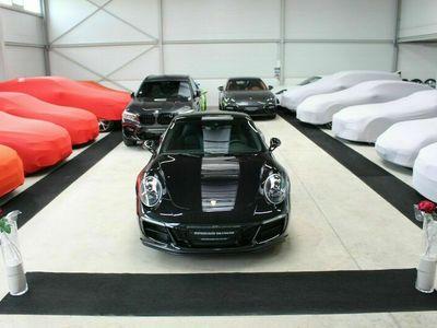 gebraucht Porsche 911 Carrera 4 991 .2GTS,Bose,Pano,HA-Lenkung,DEU