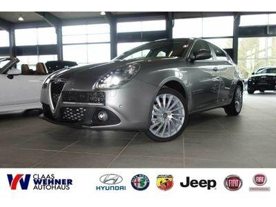 gebraucht Alfa Romeo Giulietta Super 1.4 TB 16V *Bi-Xenon,Navi,Klimaautom.