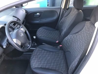 gebraucht Nissan Note 1.4 visia 108000 KM ,