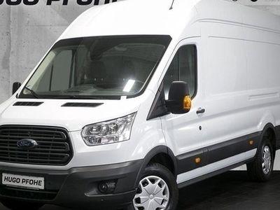 gebraucht Ford Transit 350L4H3 Trend - UPE 47.415,- EUR