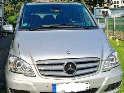 gebraucht Mercedes Viano 3