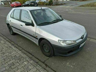 gebraucht Peugeot 306 1.4 75 PS *nur 120T Km*