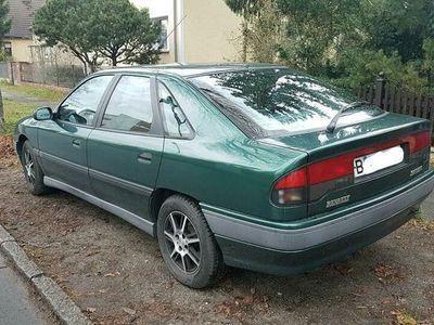 gebraucht Renault Safrane 2.2 Si Automatik